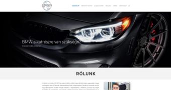 Carbon Car Center - Használt BMW autóalkatrészek